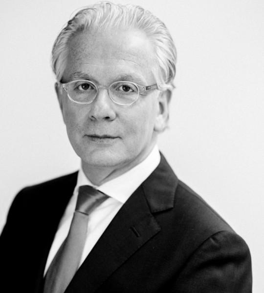 Dennis Dresden